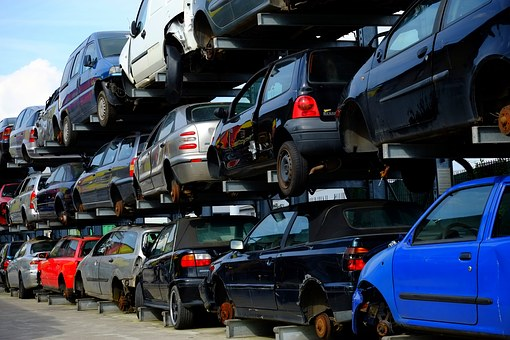 Dealing With Your Unwanted Vehicles