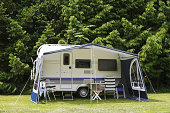 Things To Consider In Selecting Caravans For You